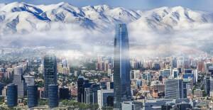 Temperatura en Santiago